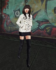 Street Fashion (Francesca Balogh) Tags: monalisa monso deaddollz