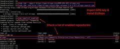 ELRepo Repository for CentOS/RHEL (xmodulo) Tags: yum repository centos