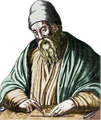Euclid (gurkan.ozsoy) Tags: euclid mathematicians euclides matematikçi öklit