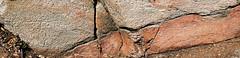 psms07 (srosscoe) Tags: texas geology schist metamorphic masontx hsugeology