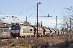 E633 232 (mikelets84) Tags: merci villa stazione tigre 232 trenitalia prosecco opicina cereali xmpr e633