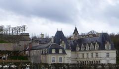 Château de Villandry - Loire Valley - France (claudem37) Tags: saariysqualitypicturesgallery