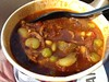 Brunswick Stew (Foggy Bear) Tags: food brunswickstew fullmoonbbq ttown