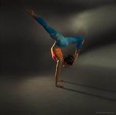 DG3 (modulationmike) Tags: lighting yoga studio shadows shapes posing grids directional