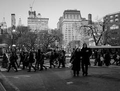 DSF14156 (howardzhang100) Tags: street city newyork outdoor fujifilm unionsquare