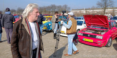 _PWI0455 (Peter Winterswijk) Tags: old people holland art netherlands car rotterdam classiccar europe protest meeting collection event vehicle environment oldtimer fujifilm carshow oldtimermeeting alltypesoftransport peterwinterswijk