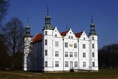 Schloss Ahrensburg_05 (Dr Grundlos) Tags: castle andreas schloss ahrensburg grundler wasserschloss