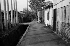 Leica_m_BW_5840_Shilin_Residence (OPTIK AXIS) Tags: camera leica blackandwhite film taiwan monochromatic 135   rf leicacamera   blackandwhitefilm    ilfordpan400    analoguephotography  mp85   m garylevel