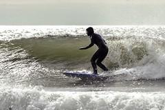 DSC_8495 (2) (Donnie Nicholson) Tags: waves surfer rockawaybeach surfergirl yesterdayswaves