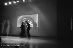 DSC_0279 (imramianna) Tags: show portrait people bw female dance university theatre performance ukraine uman visavis musicalperformance contemp
