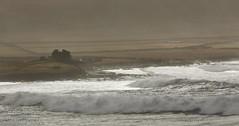 Jarlshof _MG_1054 (Ronnierob) Tags: storm stormyseas shetlandisles westvoeofsumburgh