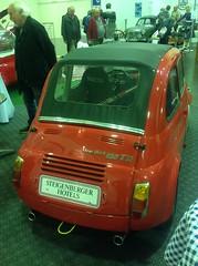 Steyr Puch 650 TR (andreboeni) Tags: auto classic cars car essen automobile voiture retro 650 oldtimer autos osterreich automobiles fiat500 puch voitures austrian steyr automobili classique steyrpuch technoclassic