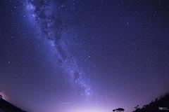 Via lctea (Thiago Barreto Braga) Tags: longexposure brazil canon star photo estrelas fisheye photograph wifi astros 15mm astrology brasilia nofilter longaexposio olhodepeixe astrophotograph aoarlivre canon6d
