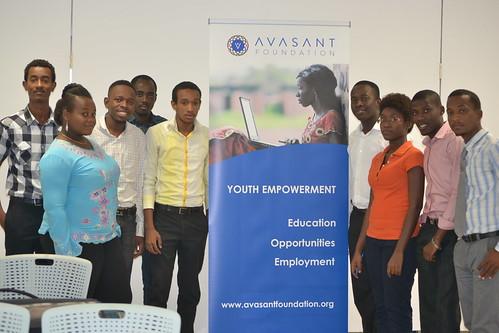 25900305684 5df3e76a30 - Avasant Digital Youth Employment Initiative—Haiti 2016