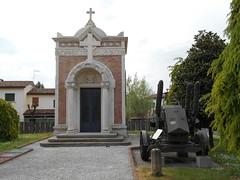 parco della rimembranza, 1922, Vighizzolo d'Este (Pivari.com) Tags: 1922 parcodellarimembranza vighizzolodeste