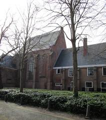 Haarlem Waalse Kerk (Arthur-A) Tags: church haarlem netherlands nederland kirche kerk eglise waalse wallonian eglisewallone