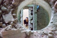 Esqueleto (dvasconcellos27) Tags: abandoned riodejaneiro ruins explore urbannature urbex abandonado sãoconrado exploração