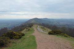 Malvern Hills (sgreen757) Tags: uk england rural trek landscape nikon walk hill great hike hills malvern worcestershire herefordshire beacon worcester d7000