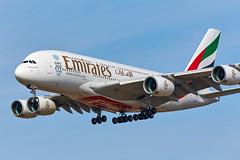 cph388ek_A6-EOQ (Sren Geertsen) Tags: emirates cph copenhagenairport emiratesairlines airbusa380 airbusindustriea380861 a6eoq
