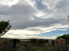 As amaneci hoy por ac en el rancho #SanMigueldeAllende (dscrisosto) Tags: sanmigueldeallende
