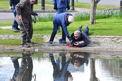 Walton Pond (ENRYCH BUCKS A local charity bringing life, leisur) Tags: canon photography pond nikon pentax aylesbury bucks enrych