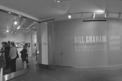 Contemporary Jewish Museum - Bill Graham Rock Roll Revolution sign (raluistro) Tags: sanfrancisco people art jewish yerbabuena billgraham contemporaryjewishmuseum