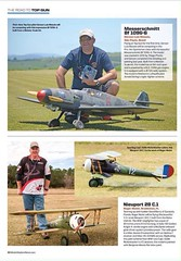 Model Airplane News Mar/2016 (GiovanaGastaldelli) Tags: scale magazine airplane model power jets jet jr carf rc radiocontrol warbird pilots meister me109 powerbox aeromodelismo jetpower rcmodel aeromodel jetmodel modelairplanenews gastaldelli carfmodels nissola gigastaldelli rcpilots