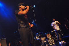 Bugzy Malone NME Tour @ O2 Academy 6 (preynolds) Tags: concert birmingham raw dof stage duo gig livemusic noflash hiphop rap grime rapper frontman mark2 stagelights hypeman tamron2470mm canon5dmarkii counteractmagazine
