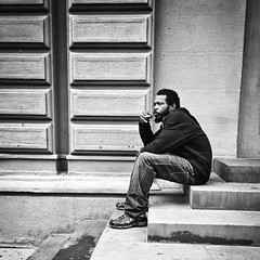 Philadelphia Pa (ROY.NYC) Tags: blackandwhite bw streets philadelphia blackwhite streetphotography gothamist bnw photooftheday streetphotographer ippa mobilephotography iphoneonly hipstamatic theappwhisperer hipstaoftheday mobiography iphonephotographycentral roysavoy shotoniphone6s