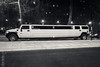 Hummer Limo (Daniele Nicolucci photography) Tags: uk greatbritain england blackandwhite london car giant unitedkingdom limo gb huge wtf hummer limousine 2016 justwhy
