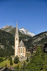 Heiligenblut (Autriche - Austria) (dom67150) Tags: landscape austria krnten paysage autriche heiligenblut carentie
