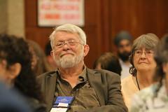 RCC 2016 plenary audience: Paul Chaffee