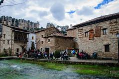 17042016DSC_0012-2.jpg (Ignacio Javier ( Nacho)) Tags: espaa flickr paisaje es facebook castillaylen orbanejadelcastillo naturea