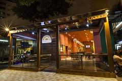 Restaurante Mexicalle (Rafael Carrieri) Tags: mexicana comida restaurante taco guacamole belohorizonte mexicano horizonte belo hamburguer hamburgueria mexicalle hamburguerartesanal