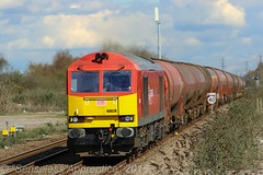 """60039 """"Dove Holes"""" (MSRail Photography) Tags: freight 60 dbs petroleum class60"""
