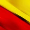 astratto in rosso II (Rino Alessandrini) Tags: red abstract blur color yellow speed moving blurred giallo movimento machines astratto rosso colori velocità mosso sfocato macchie