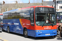 Stagecoach East Midlands, 53031 (PSU764) (Thomas O'Neill Transport Photos) Tags: volvo east stagecoach midlands paragon plaxton b12b psu764 px03kcy 53031