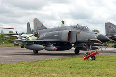 F-4E 68-0374 (david47uk) Tags: mcdonnelldouglas f4e f4phantom luxeuil turkishairforce 680374 basearienne116