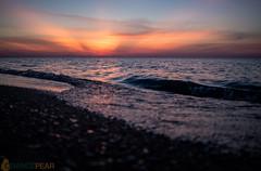 shoreline-1-2 (tamimabulhassan) Tags: sunset moon beach couple shoreline deathstar