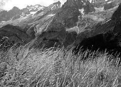 Mont de la Saxe (anto_gal) Tags: valle mont montagna aosta 2007 rifugio montebianco valdaosta bertone saxe