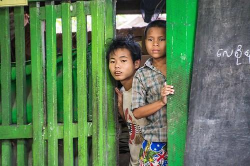 Pathein - Myanmar 11