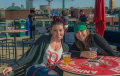 Fun at the Old Ball Yard (jlucierphoto) Tags: girls woman hot sexy beer boston baseball lovelyflickr