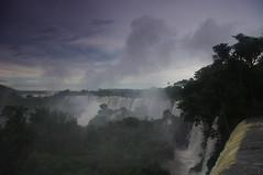 Iguazu argentinian side (* Ayce *) Tags: brazil waterfall falls iguazu brsil