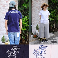 April 27, 2016 at 09:45AM (audience_jp) Tags: fashion japan shop tokyo audience florida style   sung      ootd      univercityofflorida