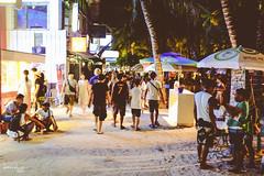 Station 2 Strip (Daniel Y. Go) Tags: travel vacation beach fuji philippines shangrila boracay shangrilaboracay x100t fujix100t