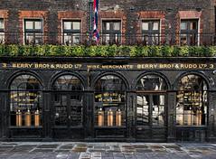 Wine Merchants (V Photography and Art) Tags: windows facade doors front shopfront