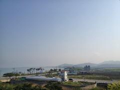 Morning Sky 2016/04/29  Good morning ~  # # # # # # # # #sky #bluesky #cloud #morning #morningsky #gunsan #gunsansi #korea #4 #April #Apr (Neoadam()) Tags: morning sky cloud bluesky korea april apr morningsky    gunsan 4      gunsansi
