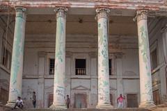KhursheedJahBaradari_040 (SaurabhChatterjee) Tags: india heritage hyderabad andhra oldcity khursheedjahbaradari saurabhchatterjee siaphotographyin photowalksinhyderabad baradarikhursheedjahbahadur hyderabadheritagebuilding