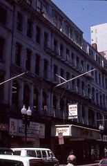 Temple Place (City of Boston Archives) Tags: centralbusinessdistrict
