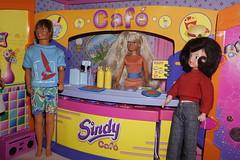 Sindy Caf (machigo) Tags: caf sindy